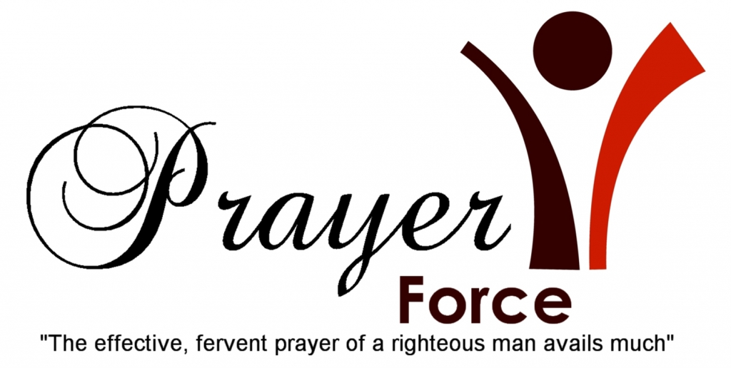 Prayer Force Logo
