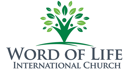 Word of Life Retina Logo
