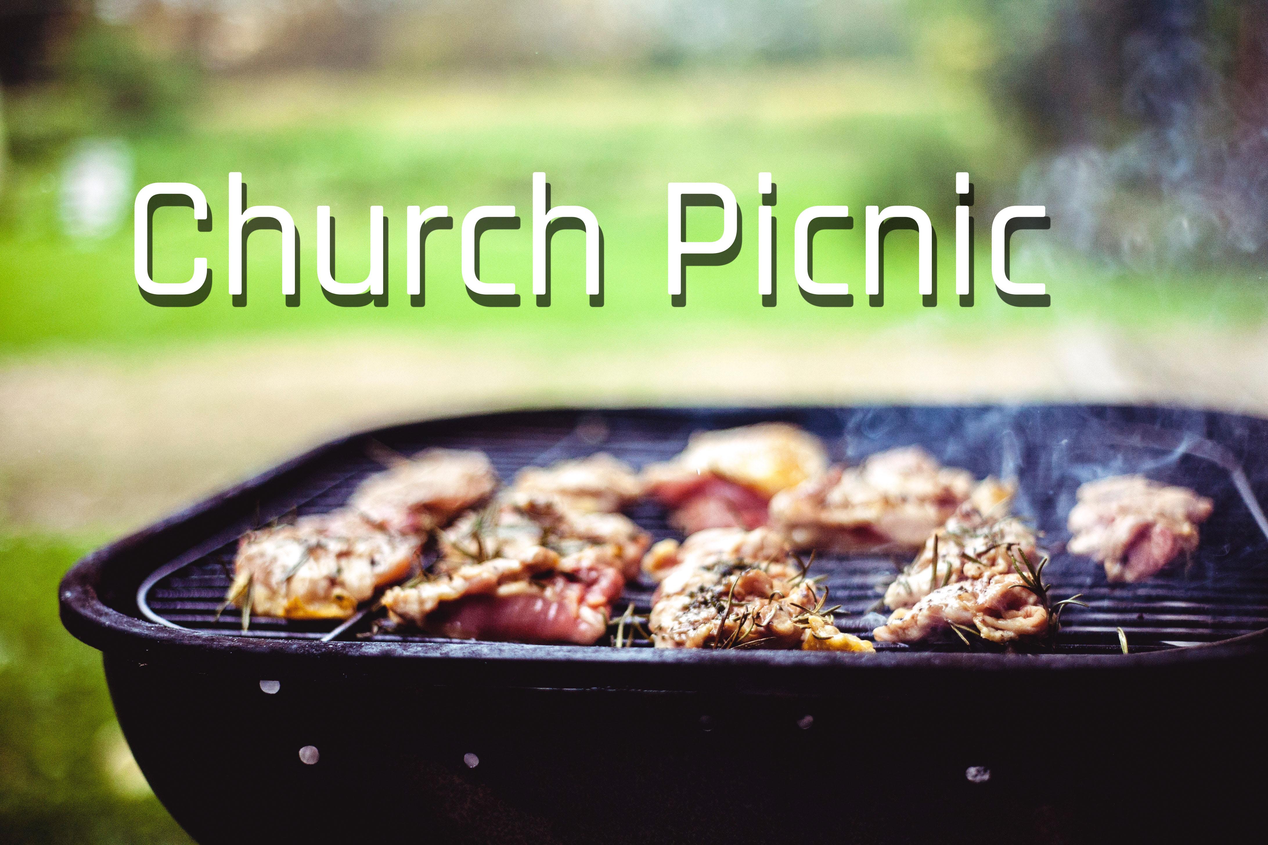 Church Picnic – Word of Life